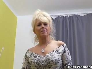 Next door milfs from Europe
