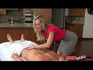 Brandi Love and Taylor Whyte action
