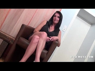 French MILF bitch Cristale make a casting to have her first porn experience!Sexy!!