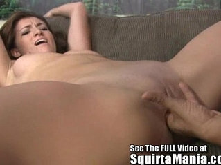 Porn Star Alyson Westly Is An Extreme Squirter