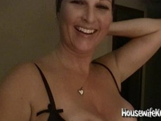 hot wives and a BIG COCK!
