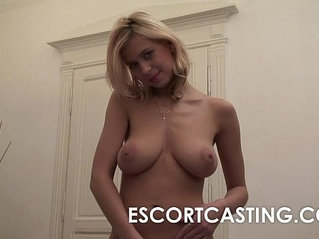 Escort With huge Natural D Cup Breasts Anal
