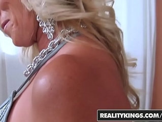 RealityKings Milf Hunter Dani Dare Levi Cash Bare Dare