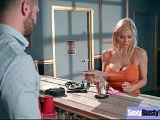 Busty Horny Housewife Alexis Fawx Enjoy Hard doggy Style Action sex tape movie